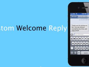 SMS Marketing Video
