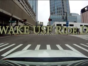 USF Ride Day Video