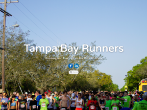 Tampa Bay Runners